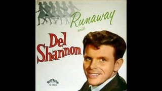 Ted Yates Pop Music Trivia - Del Shannon with interview