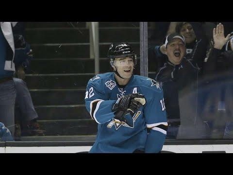 """The Leafs eat, sleep and breath hockey"" - Patrick Marleau on T&S"