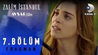 Zalim Istanbul Dizisi 7. Bolum Fragman (Kanal D)