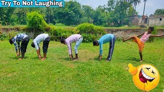 Indian Boys New Funny Video 😄-😅Hindi Comedy Videos 2019 Episode 05 | PoorYoutubers