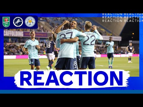 """""""We Managed The Game Well"""" - Davies 
