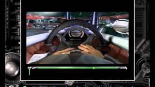 Darkstar: The Interactive Movie - First Run