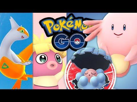 Jammern über zu viele Events | Pokémon GO Deutsch #894 thumbnail