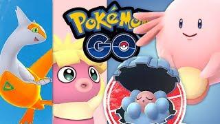 Jammern über zu viele Events | Pokémon GO Deutsch #894