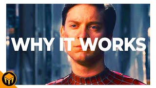 Why It Works: Peter Forgives The Sandman   Spider-Man 3 Analysis