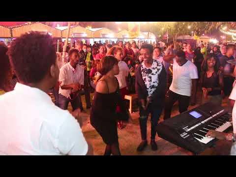 Ethiopian Music Menu at Qatar International Food Festival 2018