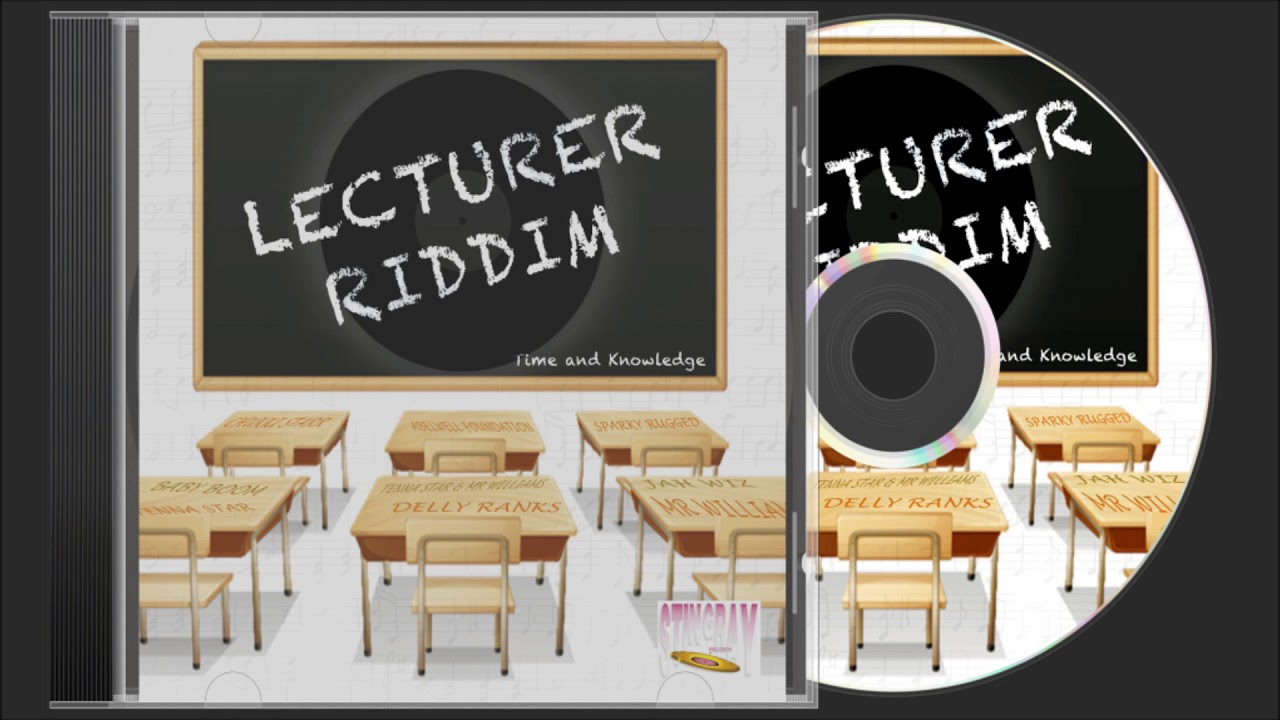Download lecturer riddim   stingray records full