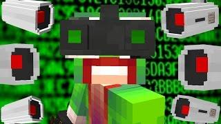 """Yandere High School - """"THE HEIST - THE BREAK IN! EPISODE 1"""" - (Minecraft Roleplay)"""