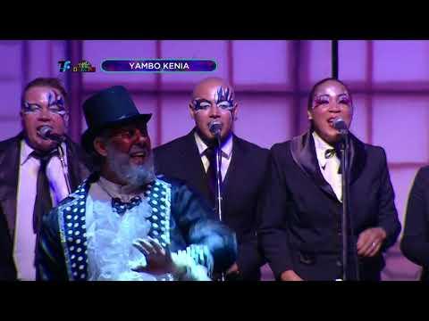 2da Etapa – Yambo Kenia – Liguilla