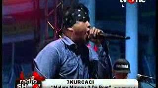 7Kurcaci - Malam Minggu 2 Da Beat @RadioShow_tvOne 2012 05 31 00 02 04