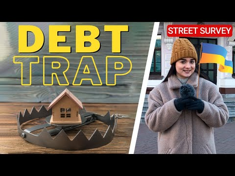 [Match Guaranty Street Survey] What Ukrainian Women Think About Mortgage Debt? 💣