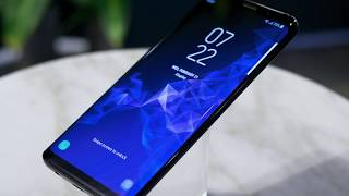 5 Most Awesome Features of Samsung Galaxy S9 / S9+