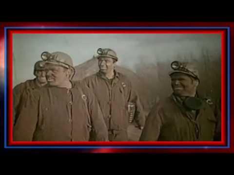 Георгий Дударев   Шахтерская лирическая