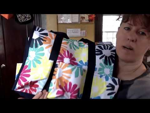 Unboxing Part 2: Thirty-one NEW Consultant Kit Spring 2018