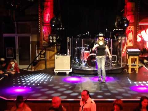 After The Storm (Demo) Cours Sev Billy Bobs 28-12-2014