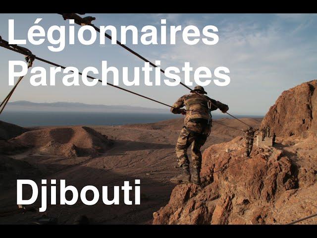 """Récit : Avec le 2 Rep sur la """"Piste du risque"""" à Djibouti"""