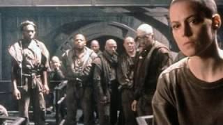 Alien 3 MOVIE REVIEW