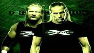 D-GENERATION X Theme Song 2013 [HD]