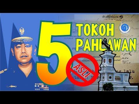 Masyarakat Tuban WAJIB Tau dan Bangga..!! 5 TOKOH PAHLAWAN KEMERDEKAAN ASLI KABUPATEN TUBAN Mp3
