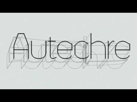 Selection of Autechre Remixes (with Tracklist)