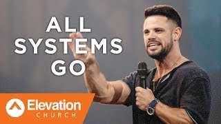 All Systems Go | There Is A Cloud | Pastor Steven Furtick