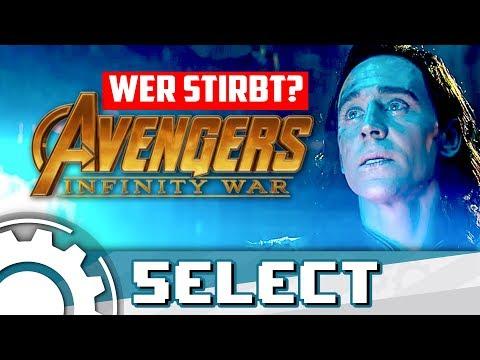 Wer stirbt & Wo ist der Soul Stone? Avengers: Infinity War Theorien