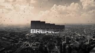 #Breaks / Perfect Kombo - My House / Selecta Breaks Records