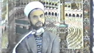ESAD COŞAN HADİS 1989 MEZHEBSİZLİK MEZHEB CUMA KILMAMAK HİLAL MESELESİ HATME İ HACEGAN