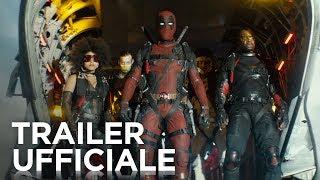 Deadpool 2 – La Seconda Venuta | Trailer Ufficiale #2 HD | 20th Century Fox 2018