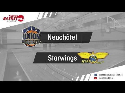 AM_IN_D1: Neuchâtel vs Basel
