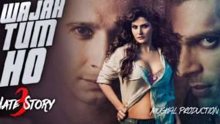 Dil Mein Chhupa Loonga (Wajah Tum Ho) Full Song Armaan Malik, Meet Bros & Tulsi Kumar