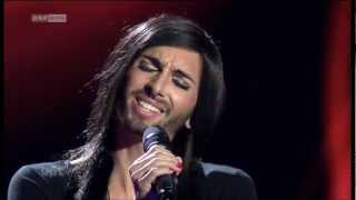 Conchita Wurst - My heart will go on - Colombia
