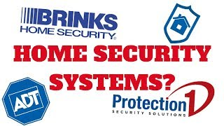 Should You Get a Home Security System?