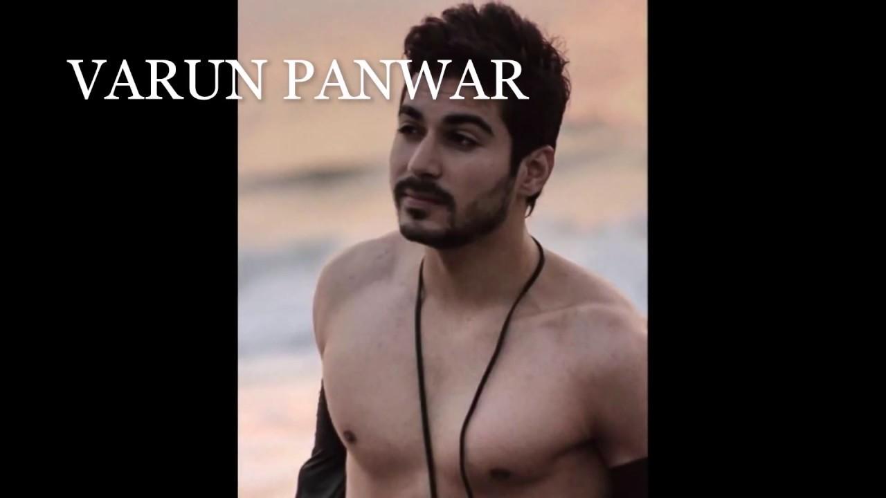 HOTTEST INDIAN TV ACTORS Of VARUN PANWAR