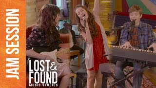 "Lost & Found Music Studios - Jam Session: ""Midnight Riders"" (Season 2)"
