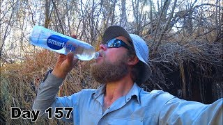 157 PCT - Gotta Love that Cold, Clear Spring Water.