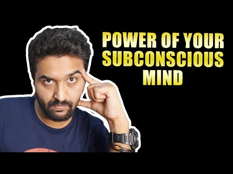 THE POWER OF YOUR SUBCONSCIOUS MIND | BOOK REVIEW