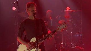 Depeche Mode - Where's the Revolution - Global Spirit Tour (Promo) (2017-04-24)