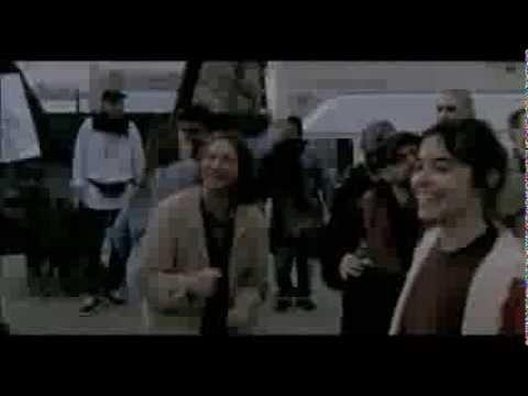 La Faute à Voltaire (2000) - party scene