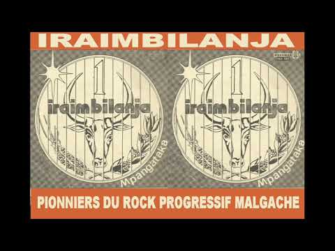 Mpangataka - Iraimbilanja - Discomad 467 587 - 1984