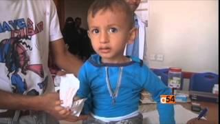 Yemen Children's Hospitals Aid agencies in Yemen warn the country is on the brink