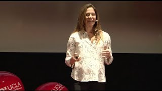 Surfing -- infinite possibilities to heal | Carly Rogers | TEDxUCLA