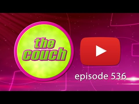 The Couch - Episode 536
