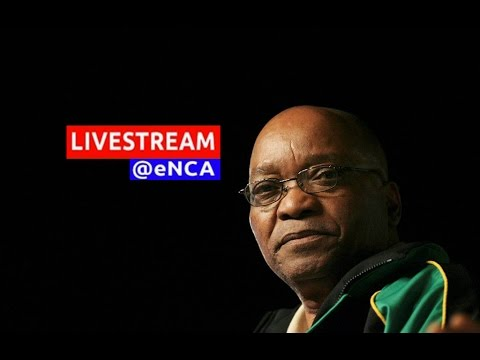Zuma addresses the Black Business Council