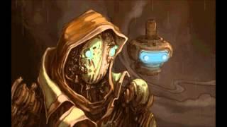 Primordia- Dreams of Green