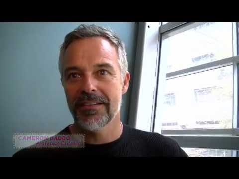 Father's Day message from Cameron Daddo  Legally Blonde The Musical