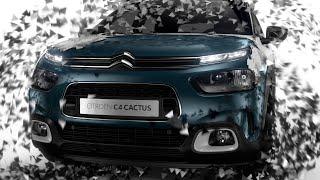 Download lagu L évolution de Nouvelle Berline Citroën C4 Cactus MP3