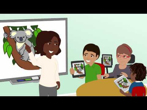 Boardmaker Launches Complete Online Learning System for Special Education
