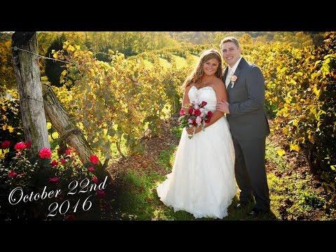 Newport Syndicate: Sara & Bo {Cincinnati Wedding Video}