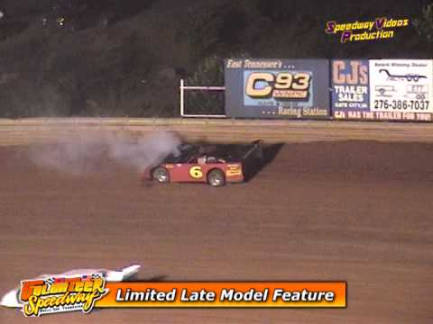 Volunteer Speedway Limited Late Model July 4th , 2003